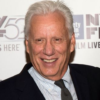 Essential Twitter Presence James Woods Leaves Social ...