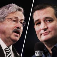 Iowa Freedom Summit Features GOP Presidential  Hopefuls