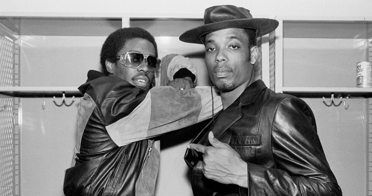 Early Hip-Hop Legend John 'Ecstasy' Fletcher Of Whodini Is Dead at 56 - Vulture