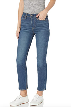 Levi's Women's Wedgie Straight Jeans