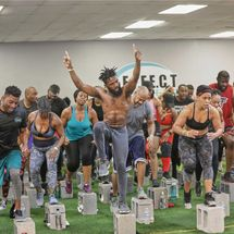 E.F.F.E.C.T. Fitness On Demand