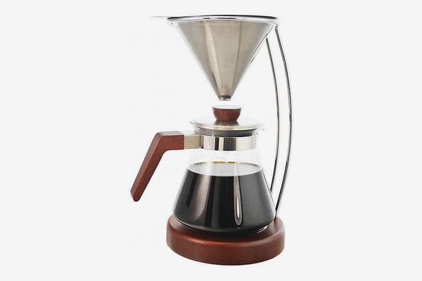 Grosche Frankfurt Pour Over Coffee Maker