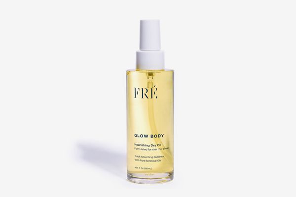 FRÉ Nourishing Dry Oil