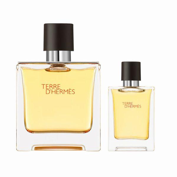 Terre d'Hermès - Pure perfume gift set