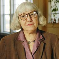 Ulf Andersen Portraits - Cynthia Ozick