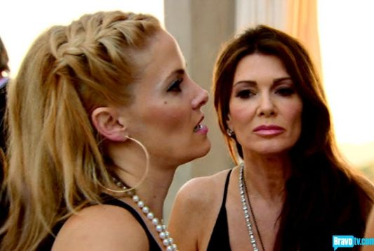The Real Housewives of Beverly Hills Season-Three Finale Recap