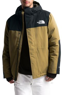 The North Face Balham 500-Fill-Power Down Jacket