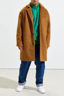 UO Wool Topcoat