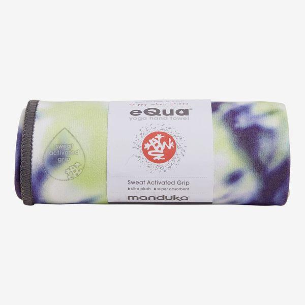 Manduka eQua Hand Yoga Towel