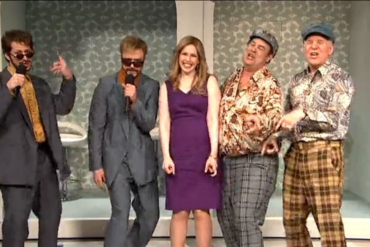 Justin timberlake dating show snl