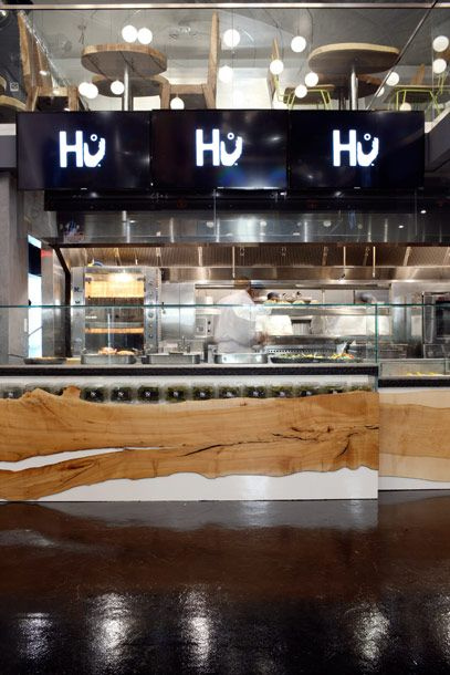 What to Eat at Hu Kitchen, Sure to Be a Hit With the Caveman-Diet ...