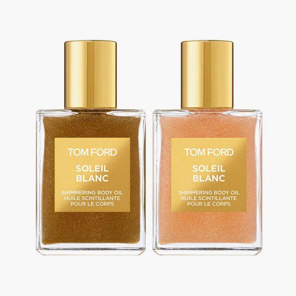 Tom Ford Soleil Blanc Body Oil Set