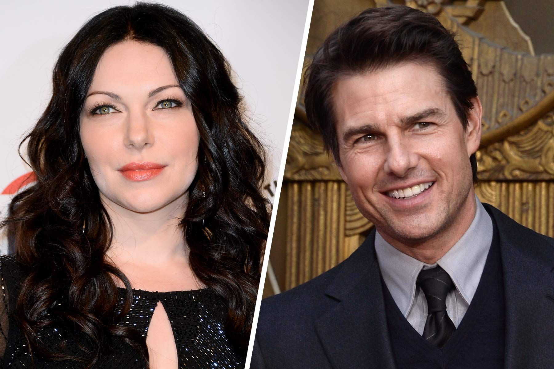 who is tom cruise dating now 2014
