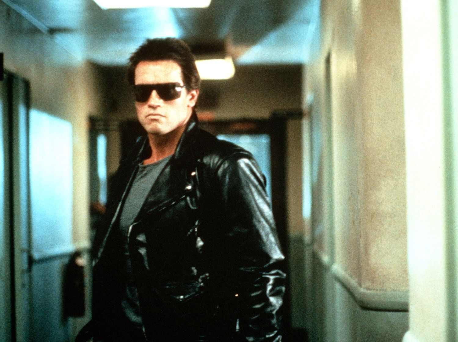26 things you didn't know about terminator films -- vulture