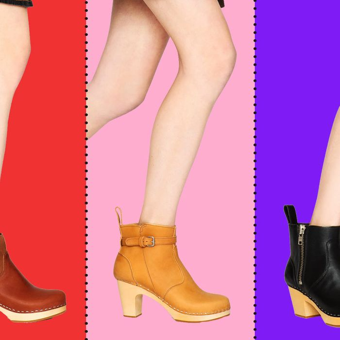 1517abef1bc A Ton of (Ankle-Covering) Swedish Hasbeen Boots Are Up to 60 Percent Off