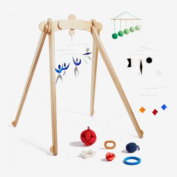 Monti Kids Montessori Box