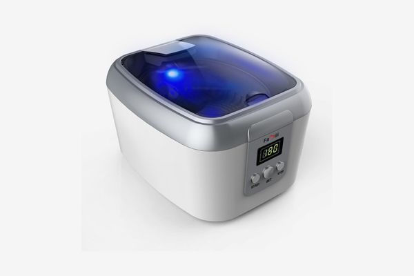 Famili FM8000WW Ultrasonic Polishing Jewelry Cleaner With Digital Timer