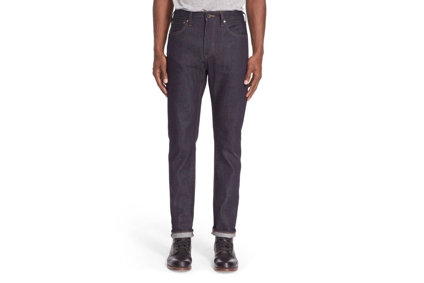 a1579dcc8cd The 11 Best Pairs of High-Rise Jeans for Men