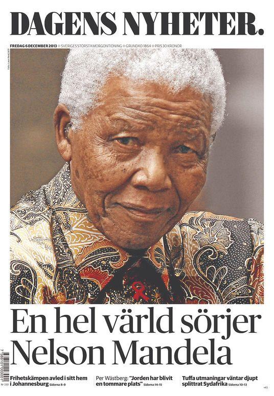 Sydafrikansk hogerledare avled