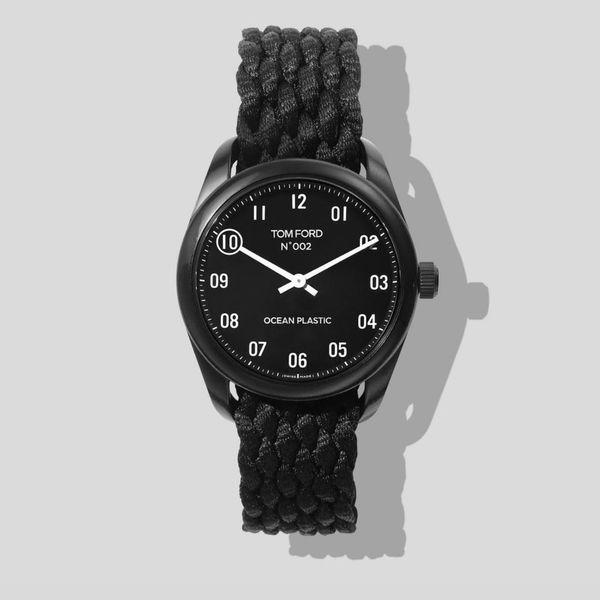 Tom Ford N.002 Ocean Plastic Watch