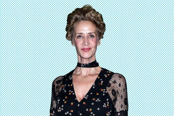 Janet McTeer on Her Wrenching Sorry for Your Loss Monologue