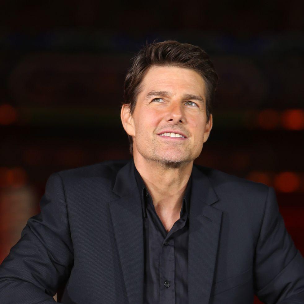 Tom Cruise,
