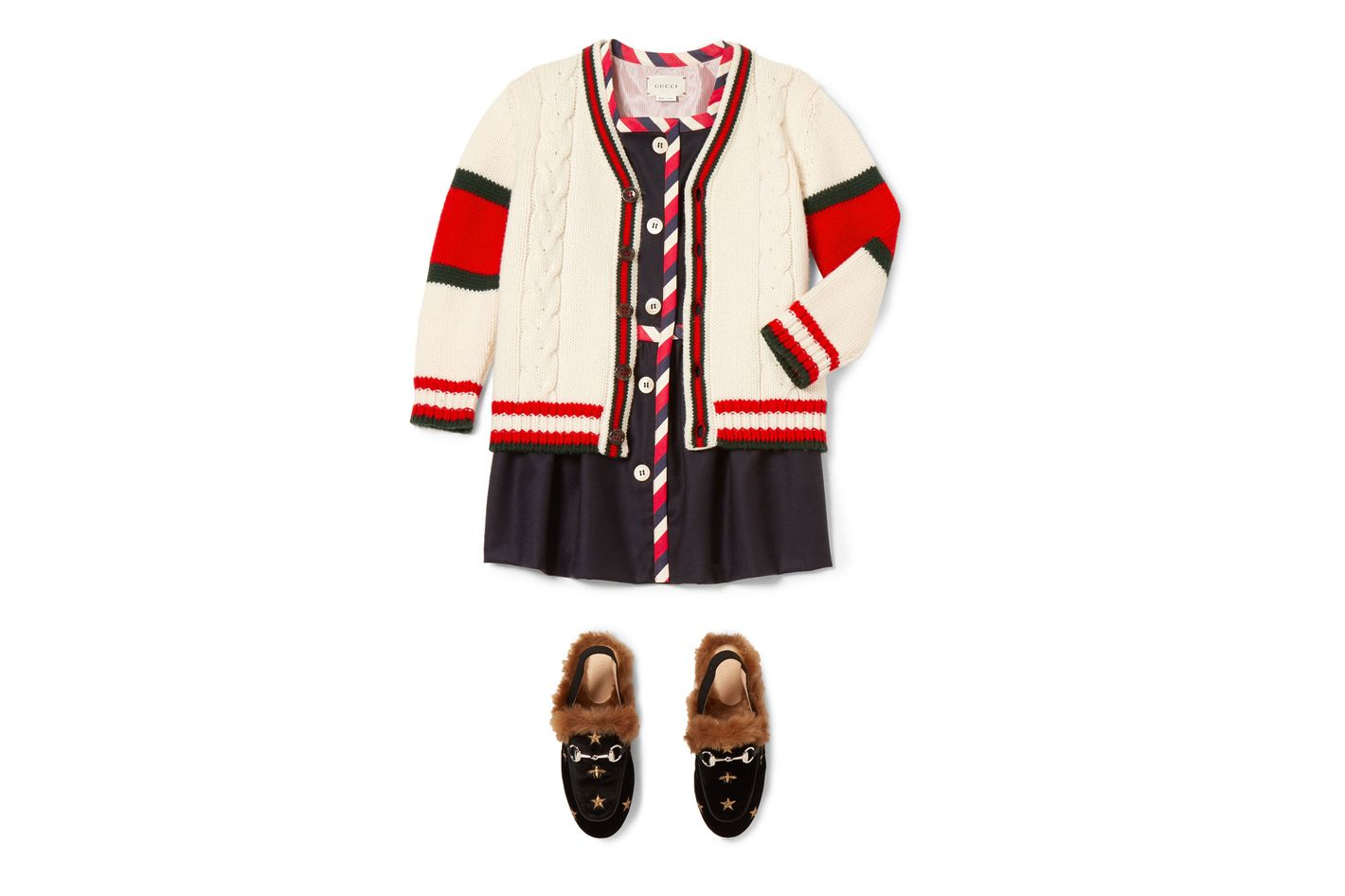 b9029042e8f71 Gucci Launches Kids Collection With Net-a-Porter