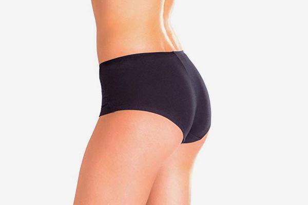Emprella Women's Boyshort Panties (10-Pack)