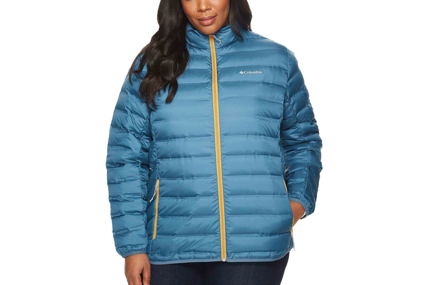 Columbia Plus Size Lake 22 Jacket