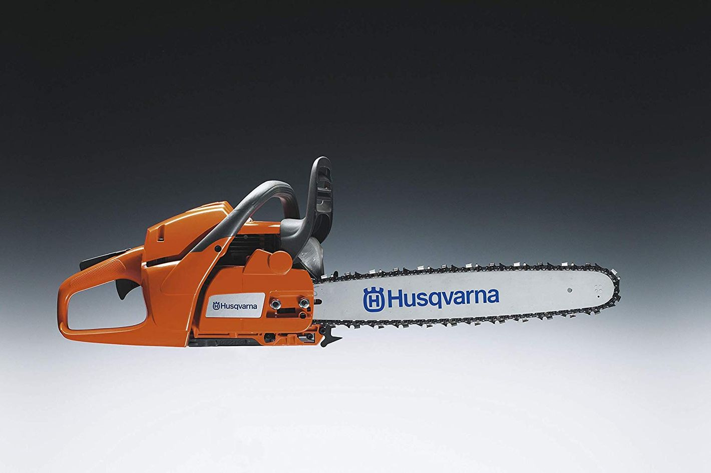 Husqvarna 455 Rancher 20-Inch 2-Stroke Gas-Powered Chainsaw