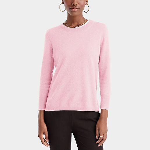 J.Crew Cashmere Crewneck Sweater