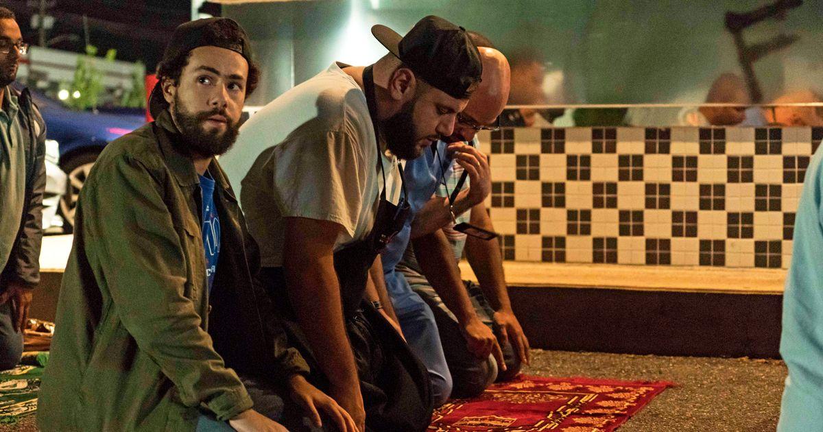 Ramy Isn't Telling a Universal Story of the American Muslim Experience. That's Why It's So Good.