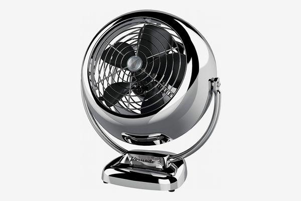 Vornado VFan Ventilator Chrome