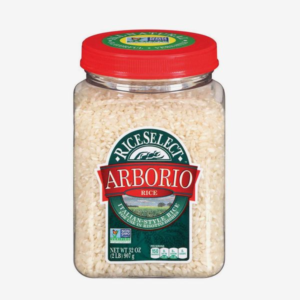 RiceSelect Arborio Rice, 32-Ounce (4-Pack)