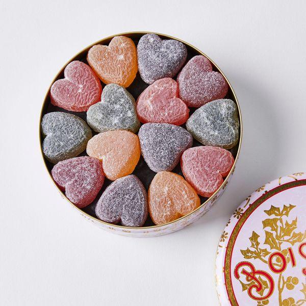 Maison Boissier Parisian Gummy Hearts