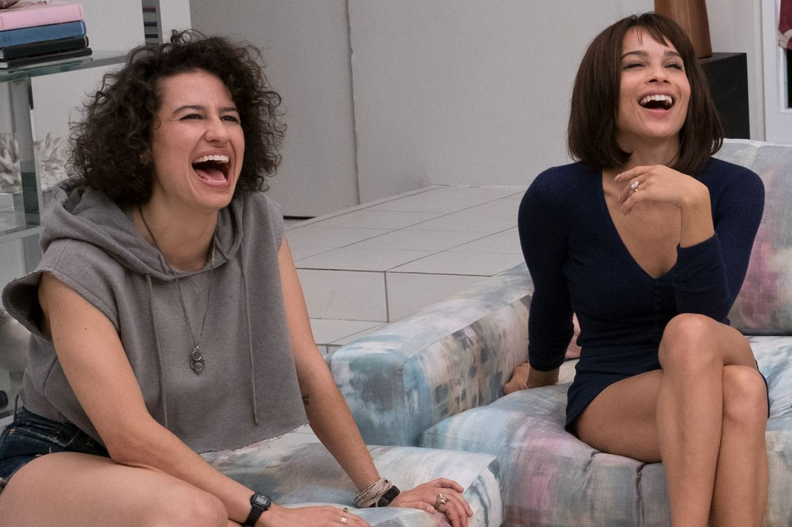 'Rough Night': Why the Queer Characters Feel So Refreshing