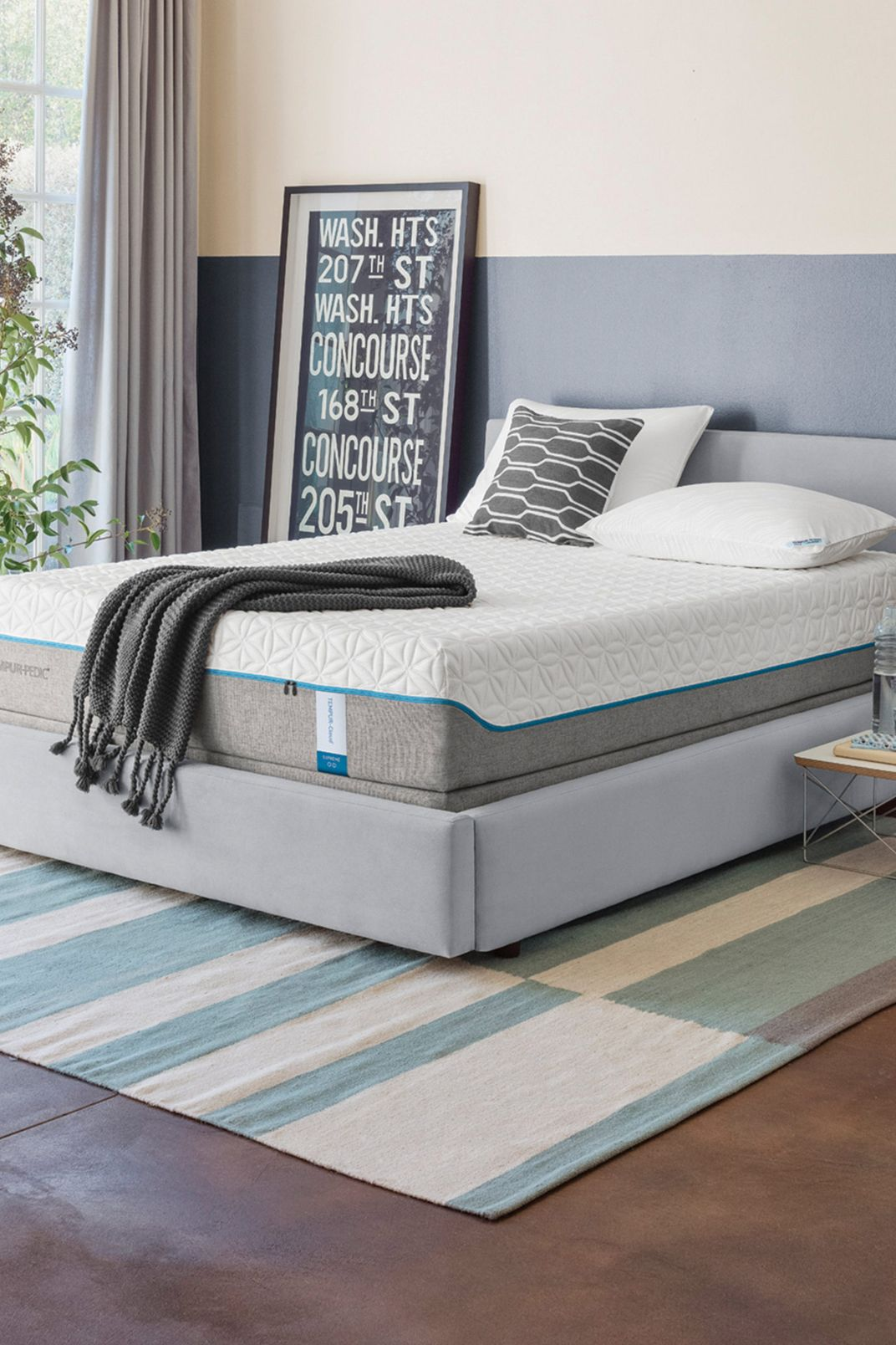 Tempur-pedic Tempur Cloud Mattress