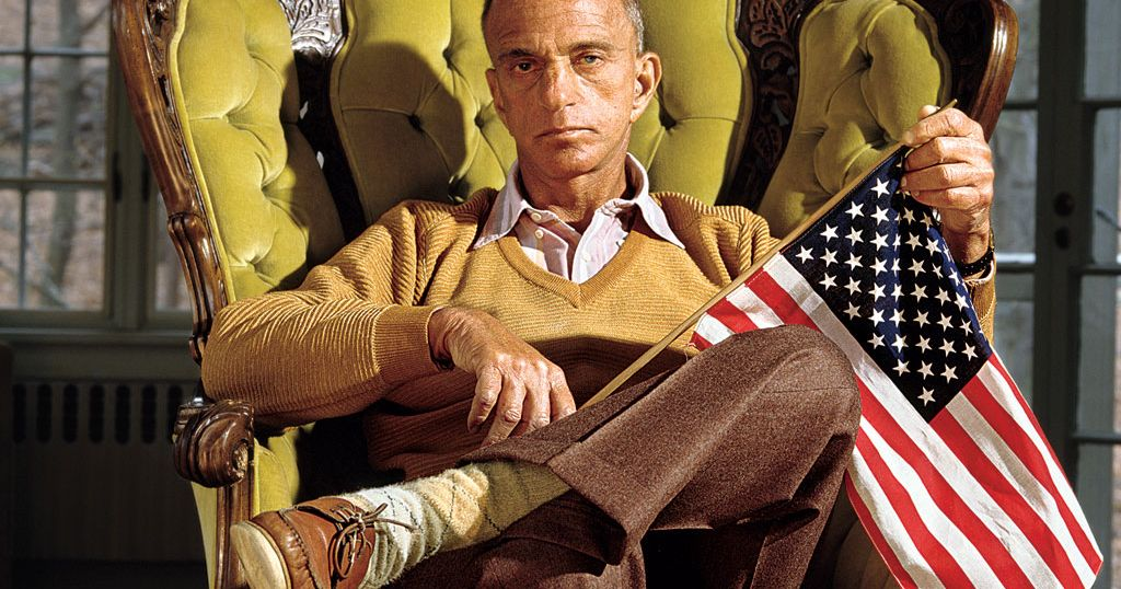 Frank Rich: Roy Cohn, Donald Trump, and the New York Cesspool That Created Them