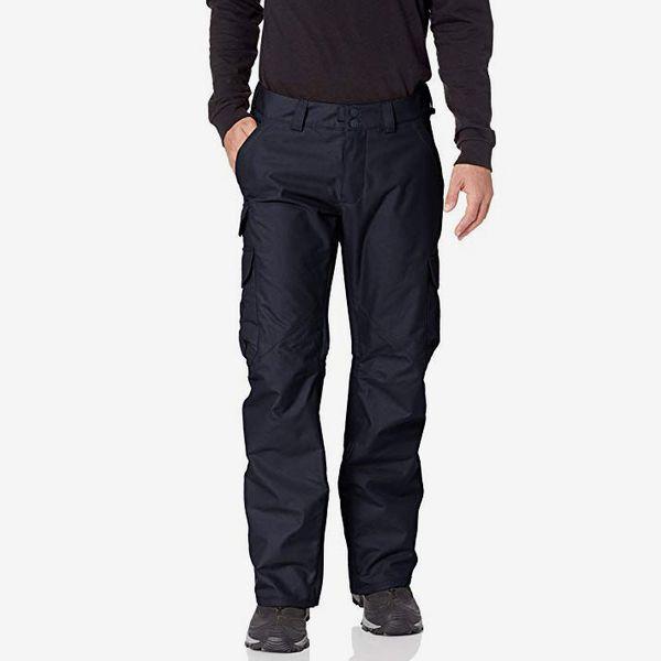 Burton men's cargo snow pant, mood indigo