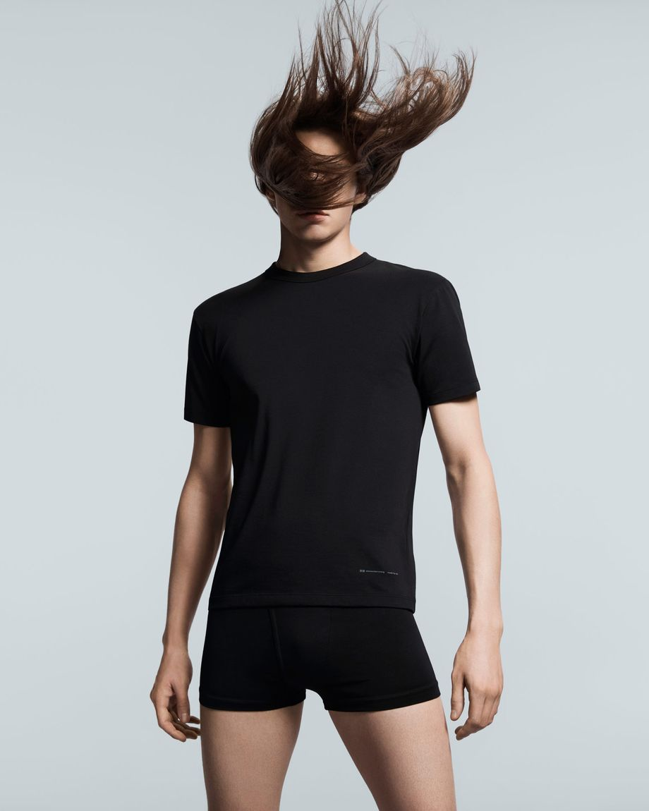 d10f6d4a103b8f Alexander Wang Makes Cooling Underwear for Uniqlo