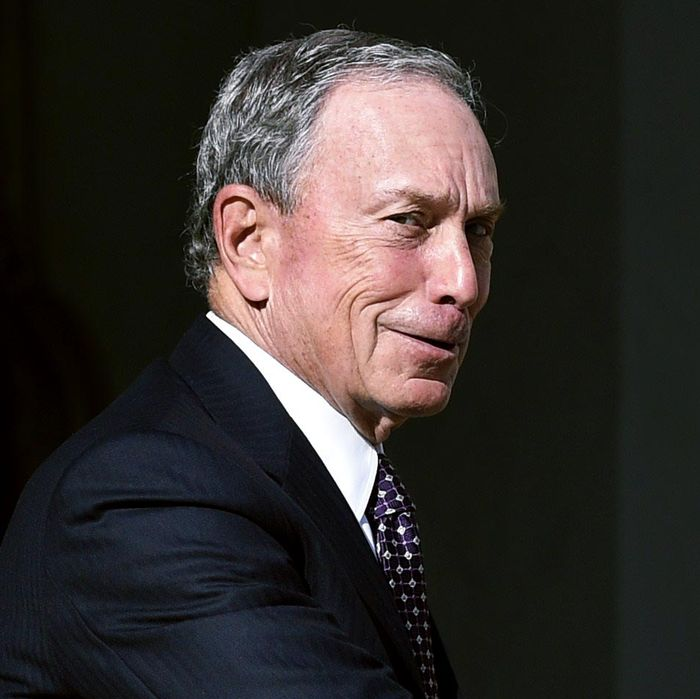 michael bloomberg - photo #30