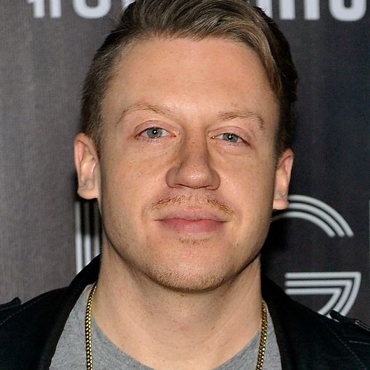 Macklemore And Ryan Lewis Host The Beat At LIGHT Nightclub At Mandalay Bay Las Vegas