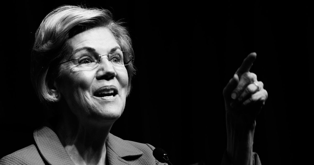 Elizabeth Warren Did Job and Received Hourly Rate for It, Shocking Report Finds