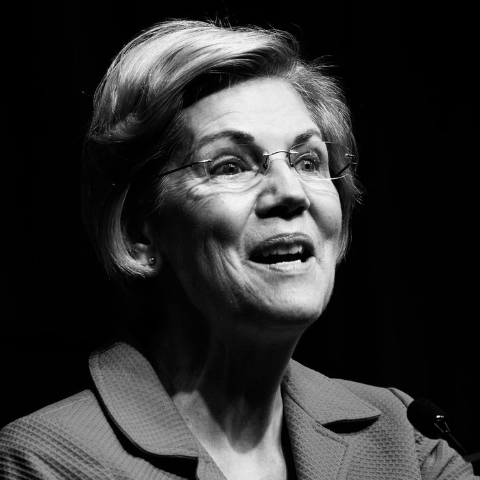 Why Elizabeth Warren's Hourly Rate as Lawyer Made Headlines