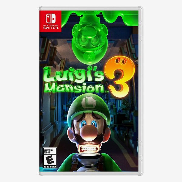 Luigi's Mansion 3 - Interruptor de Nintendo