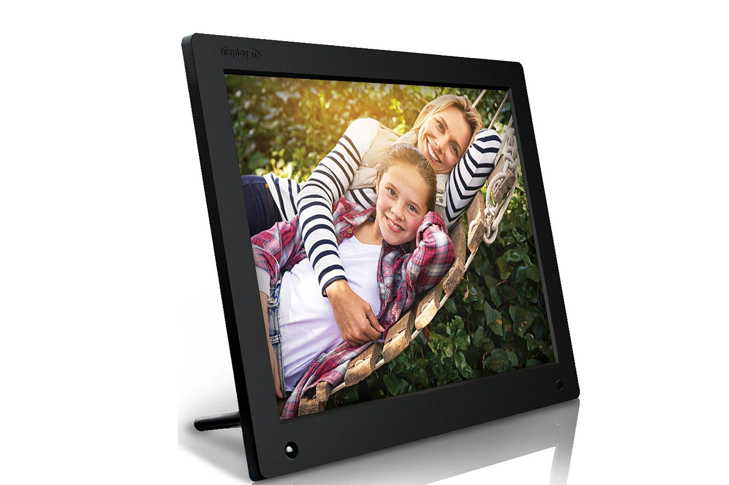 Nixplay Original Digital Photo Frame, 15""