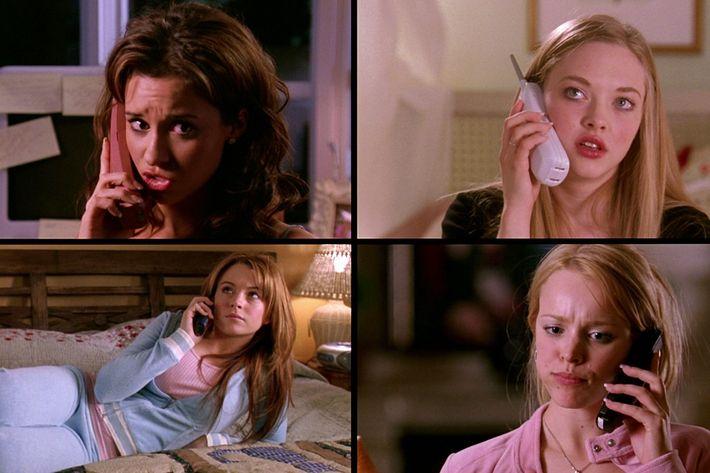 """""""Little harsh, Gretch."""""""