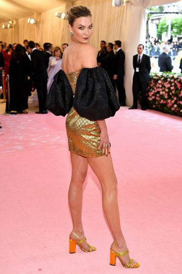 The 14 Least Camp Celebrities at the Met Gala 2019
