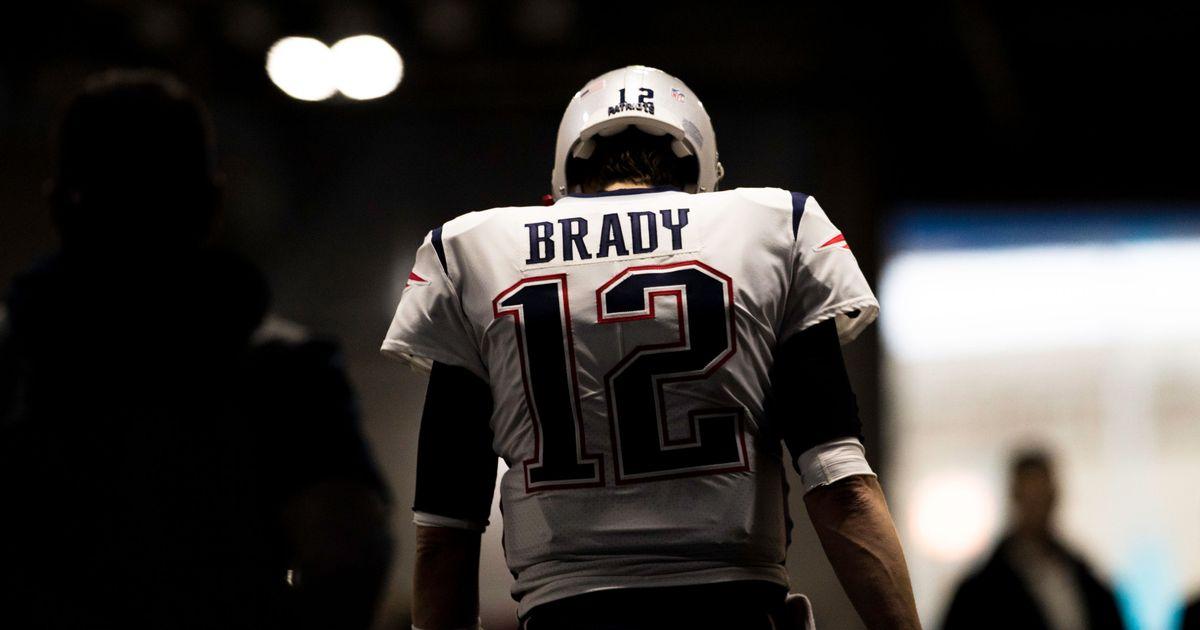 Why Tom Brady's Decline Sucks Even for Tom Brady Haters