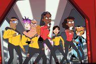 Star Trek: Lower Decks Recap: Ensign of the Times